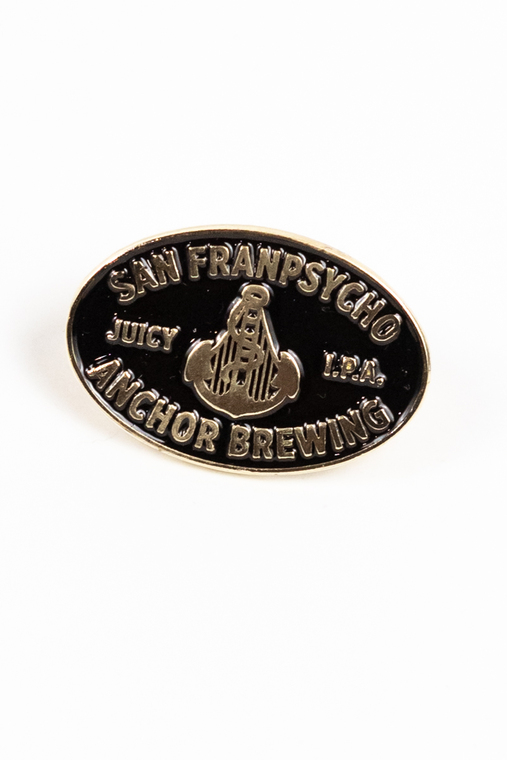 SFP x Anchor Pin