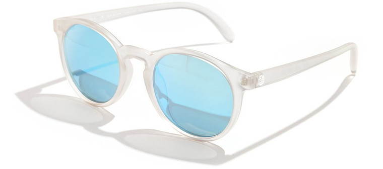 Dipsea Frosted Sky Sunglasses