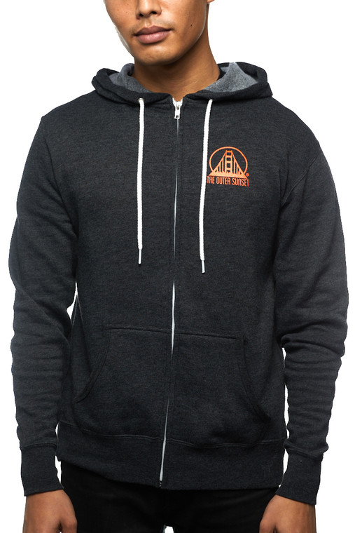 Outer Sunset Hoodie
