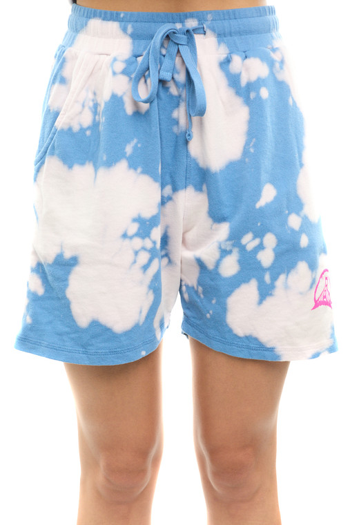 Cloud Dyed Shorts