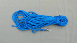 80' - 8mm SuperSpeed pre-made halyard w/ snap shackle
