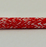 SuperBraid -  A double braid with core & polyester cover