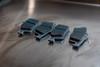 Focus XR5 Turbo BREMTEC rear brake pads