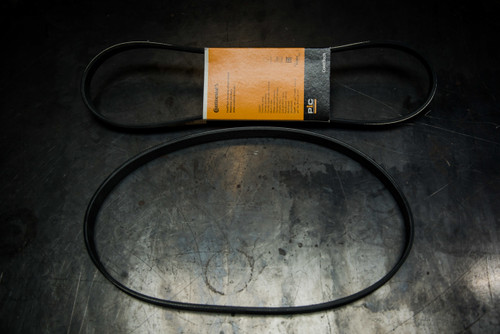 Auxiliary drive belts
