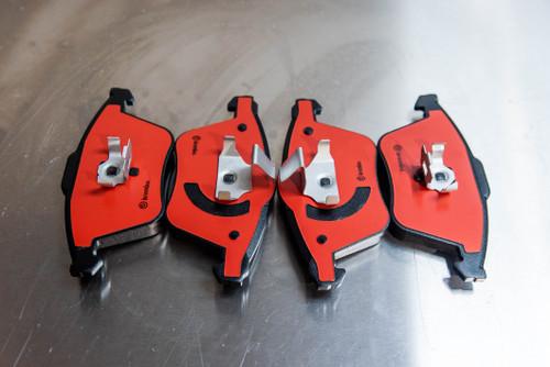 Focus XR5 Turbo BREMBO front brake pads