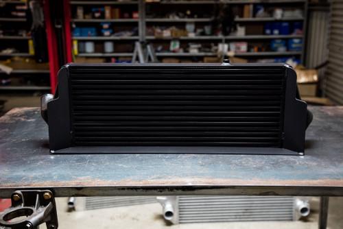 Stage 2 DTF intercooler Focus XR5 Turbo