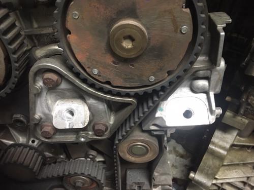 Focus XR5 & RS mk2 Engine mount Block side