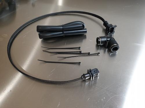 Brake VAC line mod kit