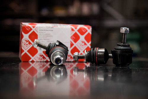 Focus XR5 Rear Sway Bar Links