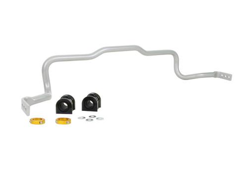 Whiteline Adjustable Front Sway Bar Focus RS mk3