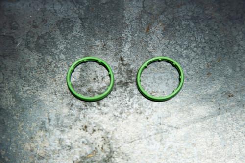 Oil cooler O rings XR5 RS mk2