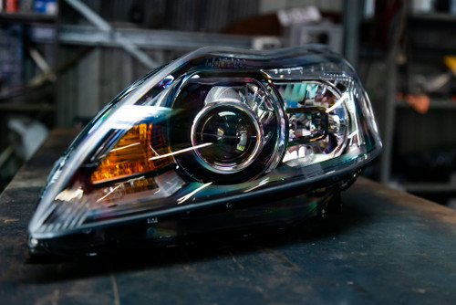 Focus RS mk2 LH headlight