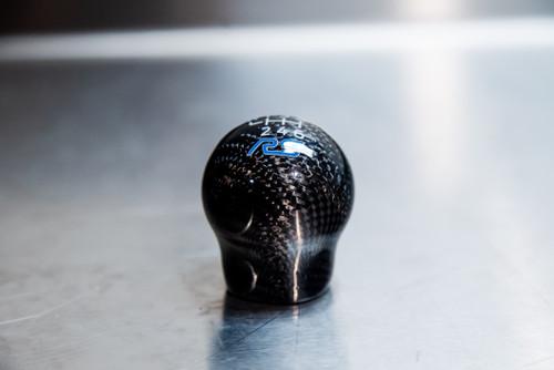 Focus RS mk3 carbon fiber gear knob