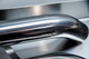 Focus XR5 Turbo Polished Induction Pipe