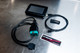 Tune handset, OBD2 cable, USB cable, Gel badge, Software USB