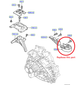 OEM Denied Torque Mount XR5 RS mk2