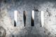 Block mod shims Focus / Mondeo XR5 Turbo