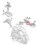 TORQUE MOUNT LINK BUSHING XR5 & RS mk2