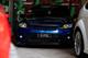 Focus XR5 Turbo LV Zunsport Badgeless Upper Grill
