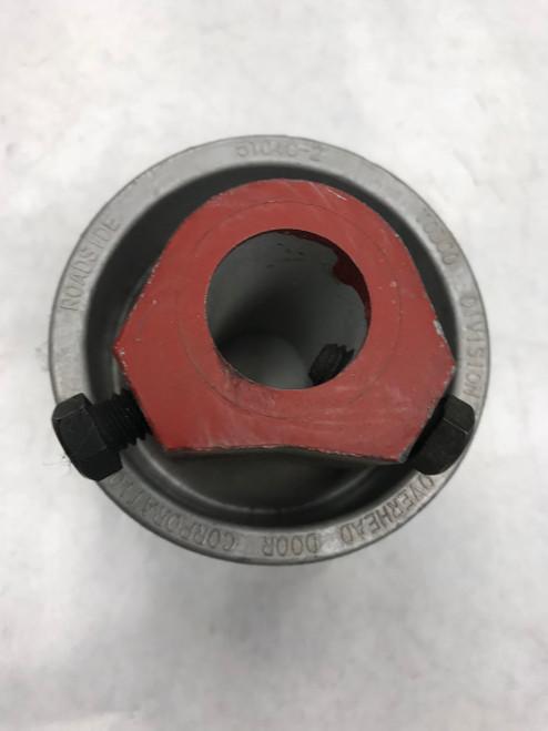 todco-59129-2-door-cable-drum-right-hand-aluminum