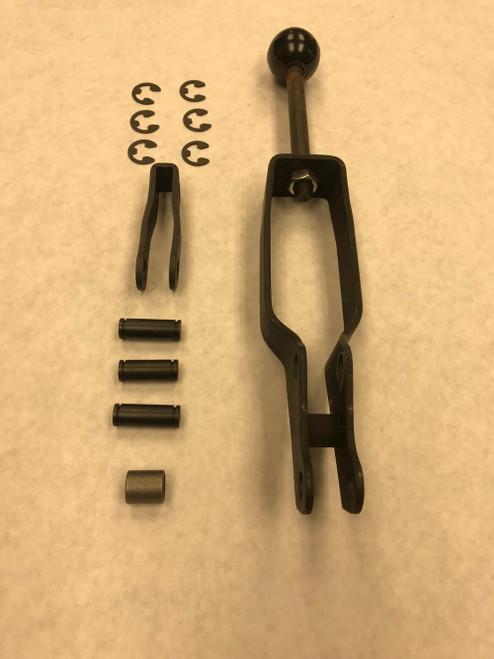 parker dv35-h-8 or 3911873065 control valve handle kit