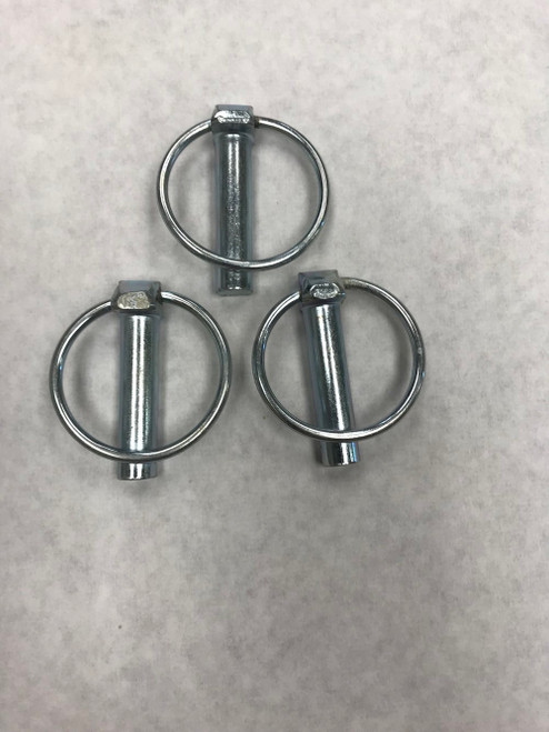 "balkamp 725-1663 linch pin 7/16""priced per each"
