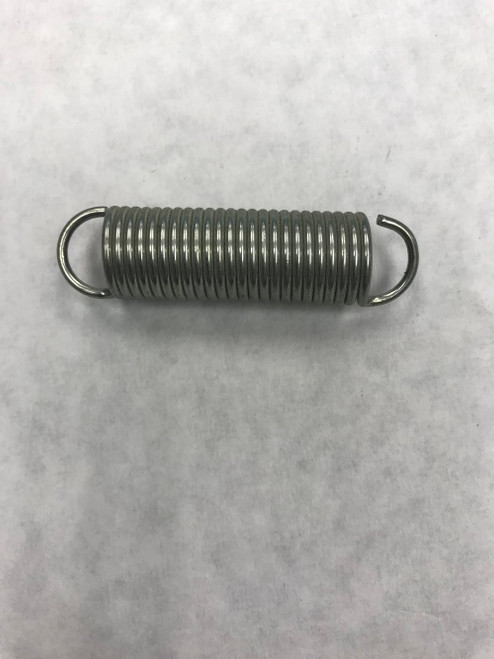 extension spring-5/8x2 1/2
