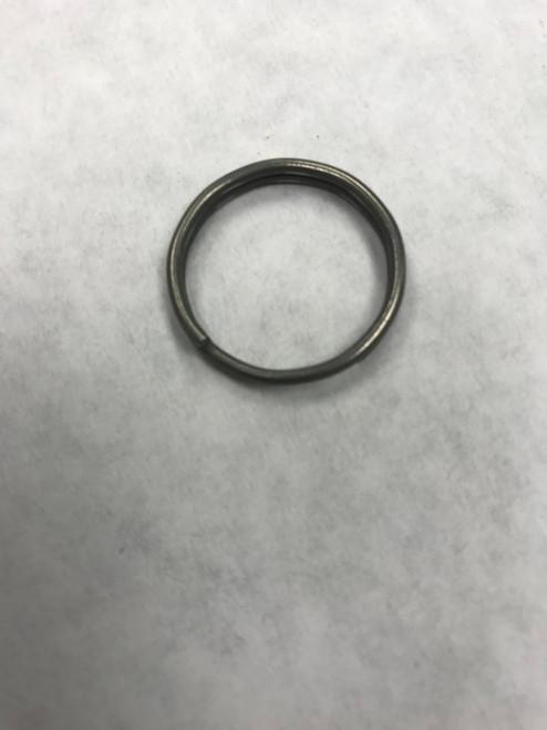 stainless steel split ring 1-1/16