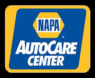 Napa Auto Care Centers Oil Change Stickers