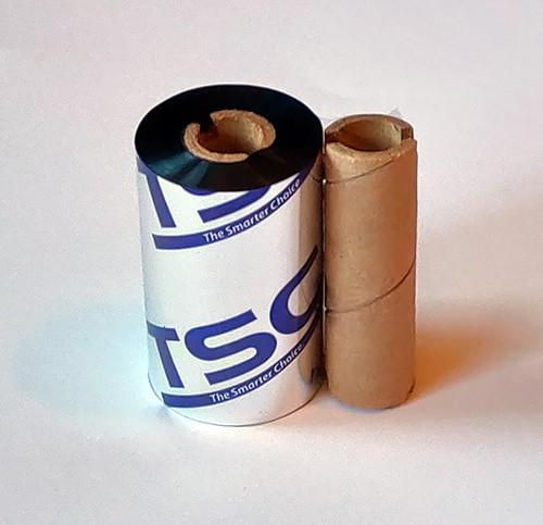 "Premium Thermal Ribbon for Oil Change Printer   Works for any 2"" wide Thermal Ribbon Printer"