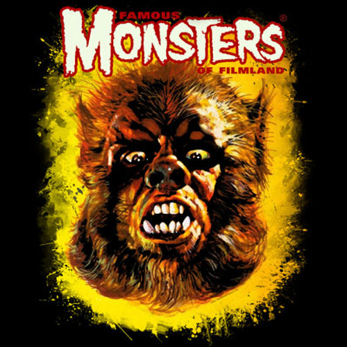 Famous Monsters Curse of the W...