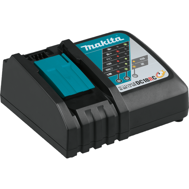 Makita 18 Volt Battery Charger