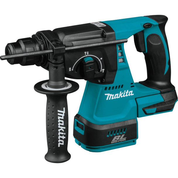 "18V LXT Lithium-Ion Brushless Cordless 1"" Rotary Hammer, accepts SDS-PLUS bits, Tool Only"