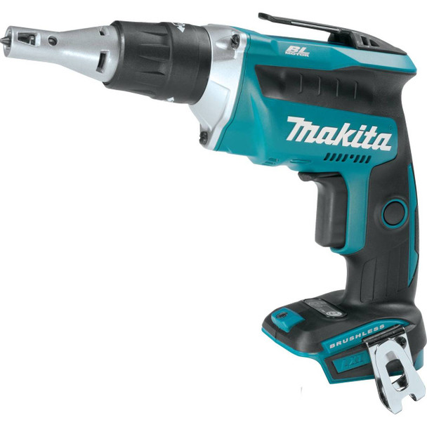 18V LXT Lithium-Ion Brushless Cordless 4,000 RPM Drywall Screwdriver, Tool Only
