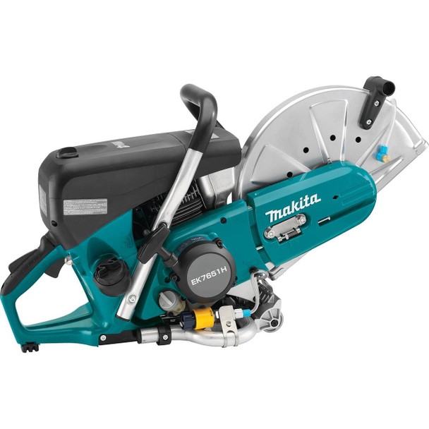 "14"" 75.6 cc MM4 4-Stroke Engine Power Cutter"