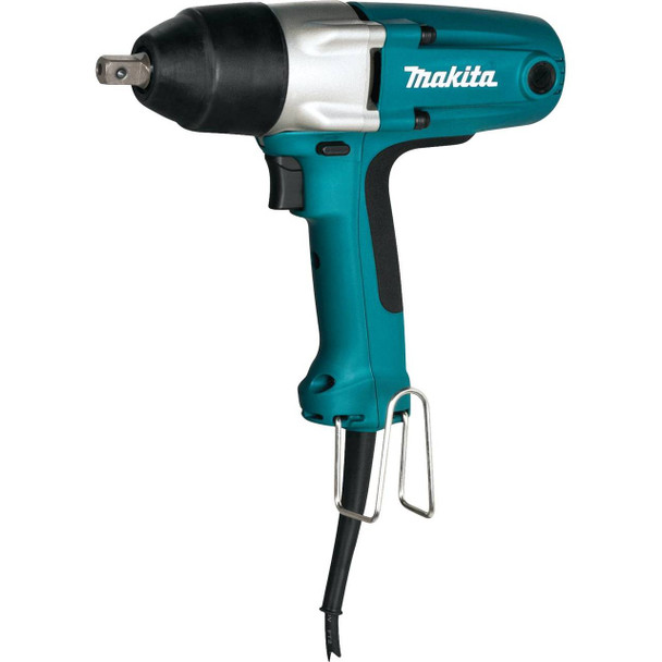 "1/2"" Impact Wrench w/ Detent Pin Anvil"