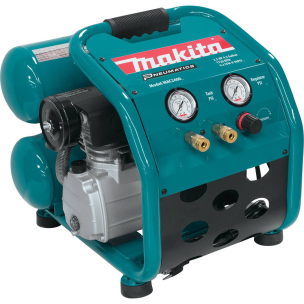 Makita MAC2400 2.5 HP* Big Bore Air Compressor