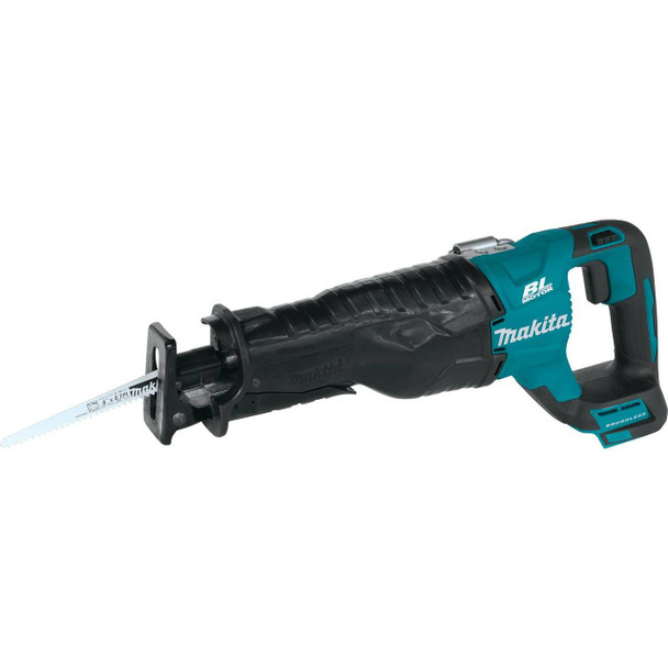 18V LXT Lithium-Ion Brushless Cordless Recipro Saw, Tool Only XRJ05Z