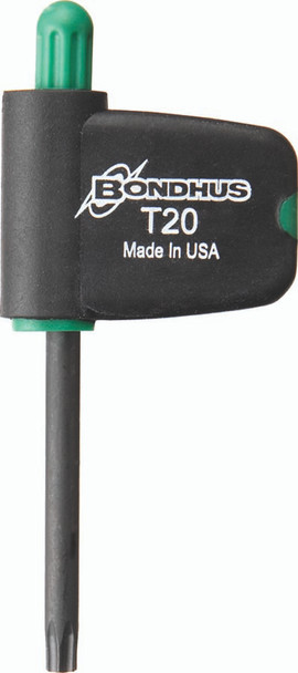 T20 Star Flagdriver Tool - 34420 - Quantity: 2