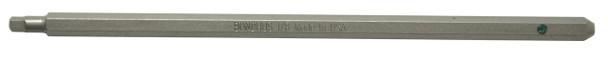 ".050"" Clickset Hex Blade - 50102 - Quantity: 1"