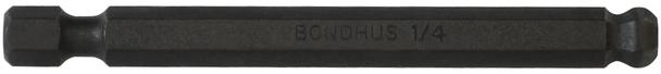 "1/2""   Ball End Power Bit - 10816 - Quantity: 1"