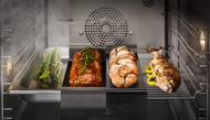 Combination Steam Ovens - The Benchmark in Ovens