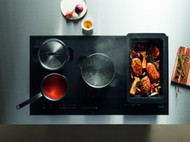 Induction Cooktops - Why they take top honours in cooktops