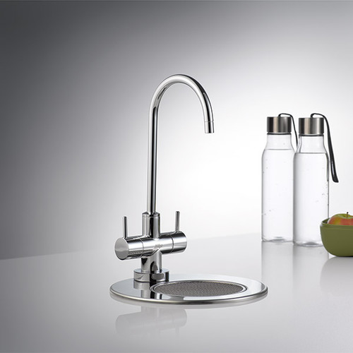 ZIP CHILL TAP EXTRA - CHILLED & AMBIENT WATER - CT1002-1