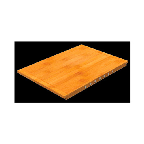 ABEY TIMBER CHOPPING BOARD - 1TOF29