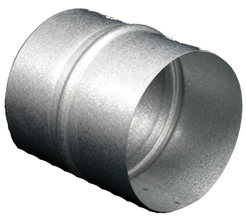DEFLECTO CONNECTOR SLEEVE FOR 200MM DUCTING - DAC8
