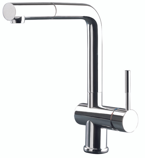 GESSI OXYGENE HIGH HEAD PULLOUT TAP - 13193