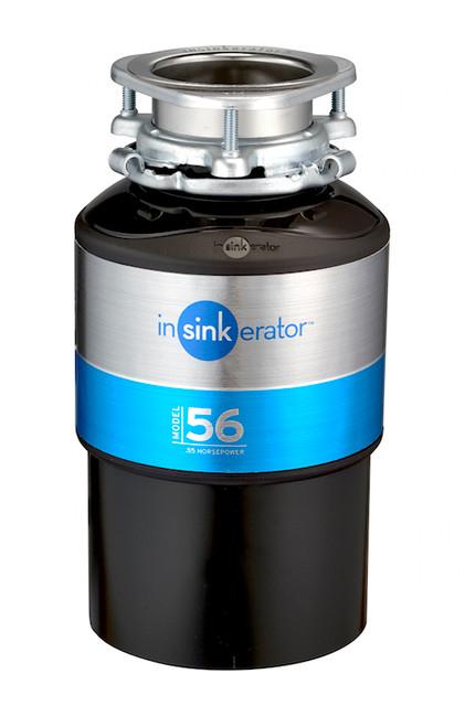 INSINKERATOR 0.55HP WASTE DISPOSER - MODEL 56 - 77970K