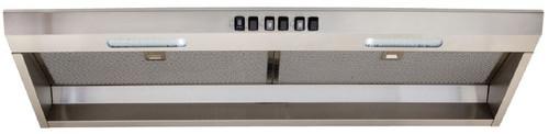 FALCON 100CM CONCEALED RANGEHOOD - 1600m3 - FALUC1002