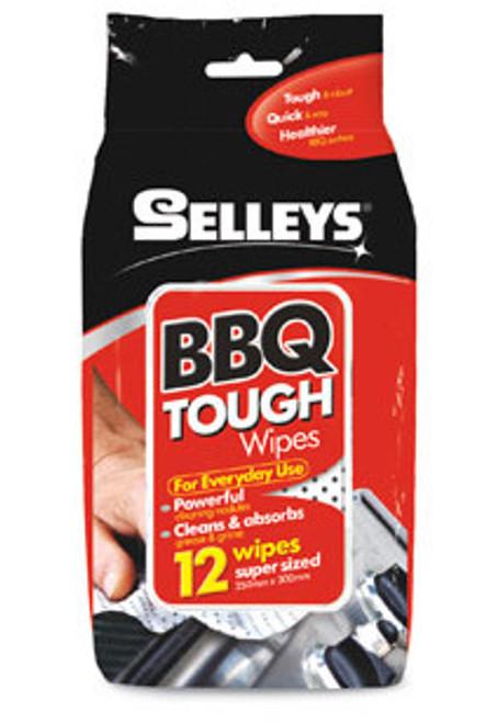 SELLEYS BBQ WIPES - BW